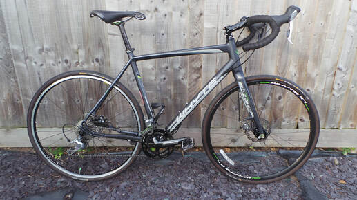BIKES FOR SALE - Chester Cycle Servicing, Repairs,and sales